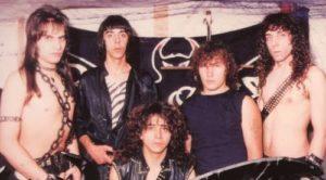 RetroSatan Argentina Heavy Metal