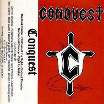Conquest – Demo '88 (1988)