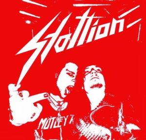 Stallion 2013 Heavy Metal