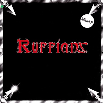 Ruffians – Ruffians (1985)