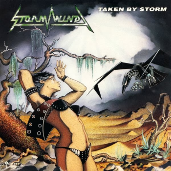 Stormwind (Ger) – Taken By Storm (1984)