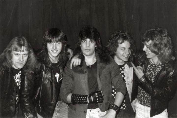 Osiris Canada Heavy Metal