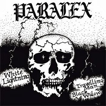Paralex – White Lightning (1980)