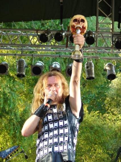 Wotan Italy Epic Metal