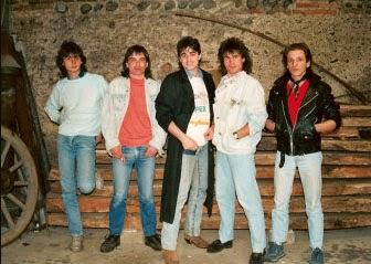 Mistreated France Heavy Metal