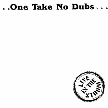 Various – One Take No Dubs (1982)