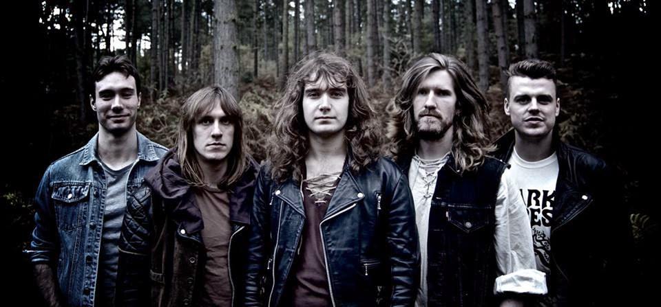 Dark Forest (UK) Heavy Metal
