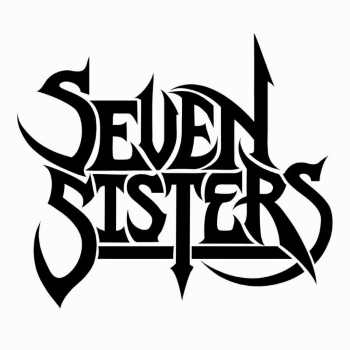 Seven Sisters (UK) – No Guts, No Glory (2014)