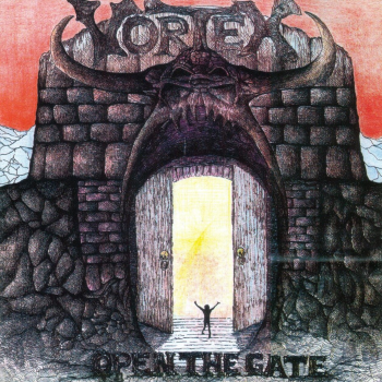 Vortex – Open the Gate (1986)