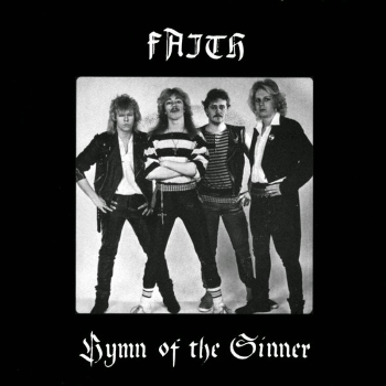 Faith (Swe) – Hymn of the Sinner (1986)