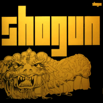 Shogun (UK) – Shogun (1986)