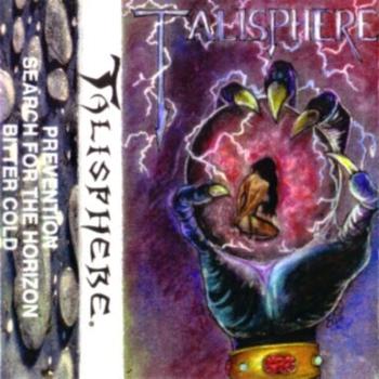 Talisphere – Talisphere (1996)