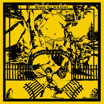 Gatekrashör – Gatekrashör (2014)