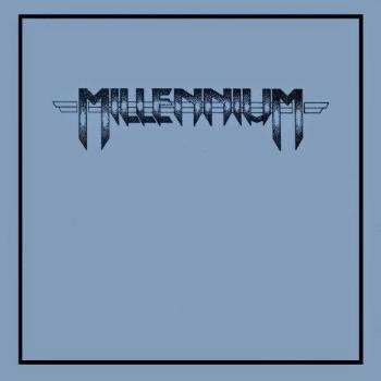 Millennium (UK) – Millennium + All Demos (1984-1987)