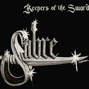 Sabre (US) – Keepers of the Sword (1985)