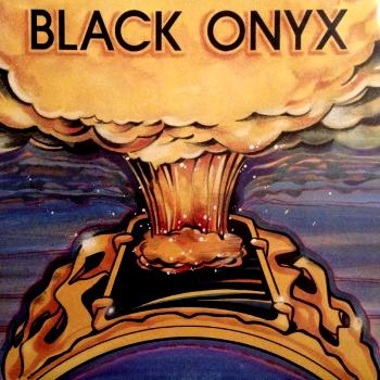Black Onyx – Armageddon Skies (1987)