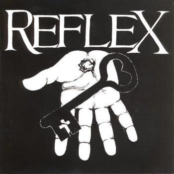 Reflex (Swe) – Reflex (1983)