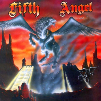 Fifth Angel – Fifth Angel (1986)