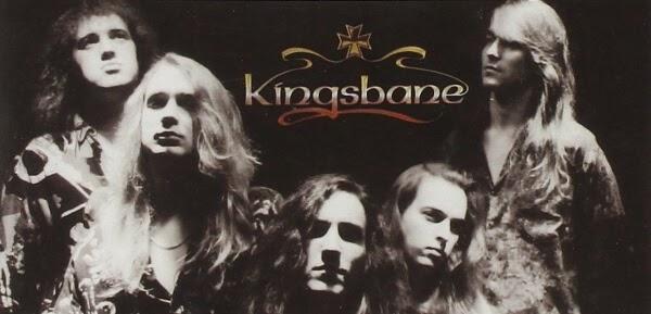 Kingsbane (Can) Power Metal