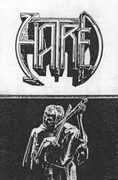 Hatred (Swe) – Demos (1987-1990)
