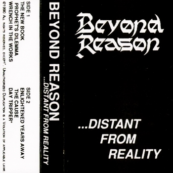 Beyond Reason – …Distant From Reality (1990)