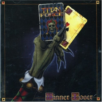 Titan Force – Winner/Loser (1991)