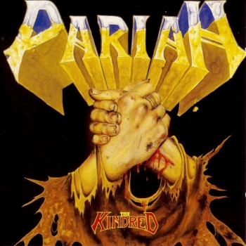 Pariah (UK) – The Kindred (1988)