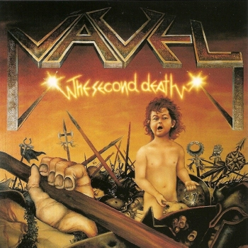 Vavel (Gre) – The Second Death (1988)