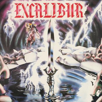 Excalibur (UK) – The Bitter End (1985)