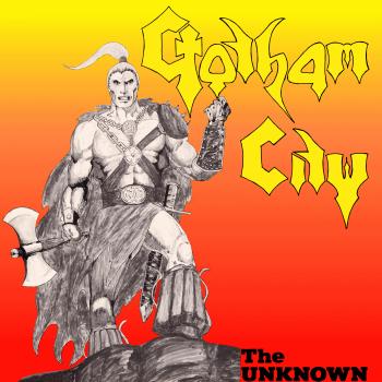 Gotham City – The Unknown (1984)