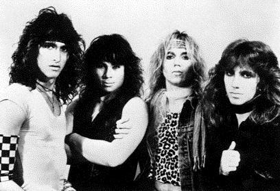 Sacred Rite Heavy Metal