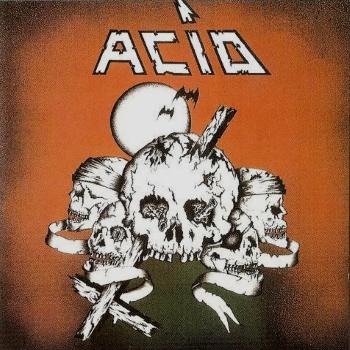 Acid – Acid (1982)