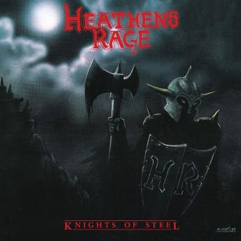 Heathen's Rage – Heathen's Rage (1986)