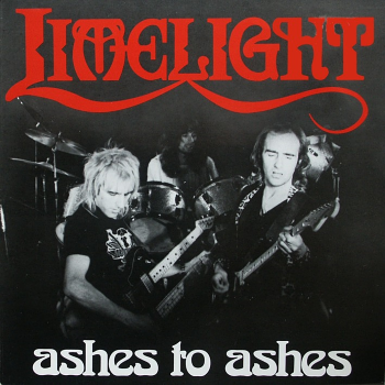 Limelight – Ashes to Ashes (1984)