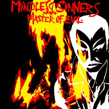 Mindless Sinner – Master of Evil (1983)