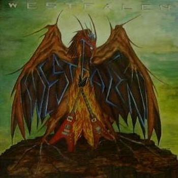 Westfalen – Devil's Race (1985)