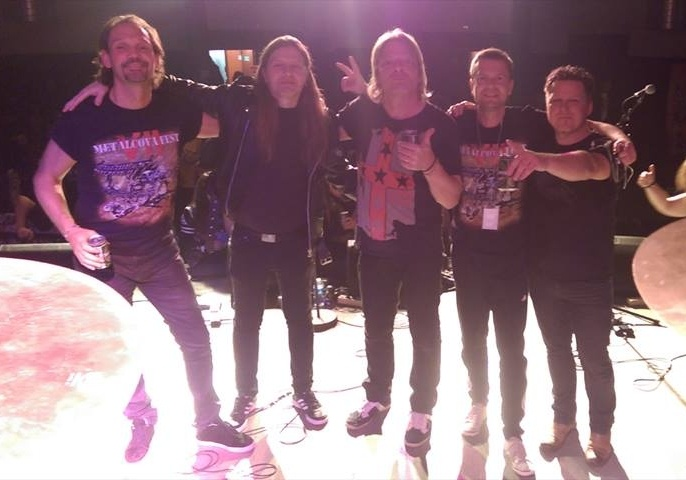 Mindless Sinner Sweden Heavy Metal