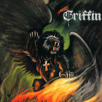 Griffin – Flight of the Griffin (1984)