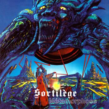 Sortilège – Métamorphose (1984)