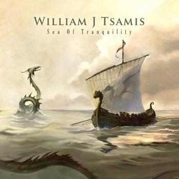 William J Tsamis – Sea of Tranquility (1996)