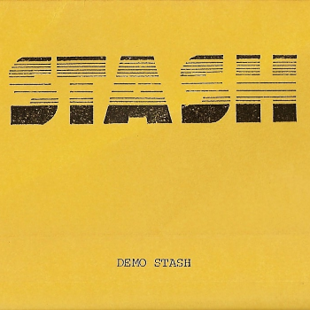 Stash – Demo (1987)