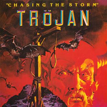 Tröjan – Chasing the Storm (1985)