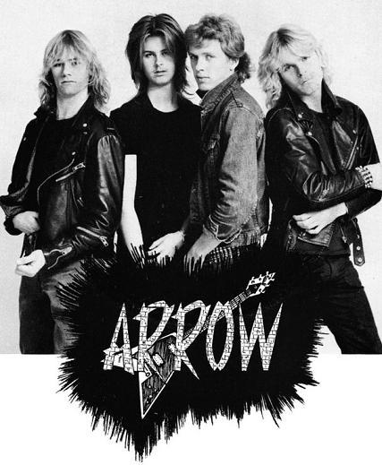 Arrow Sweden