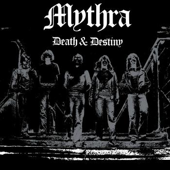 Mythra – Death and Destiny (1979)