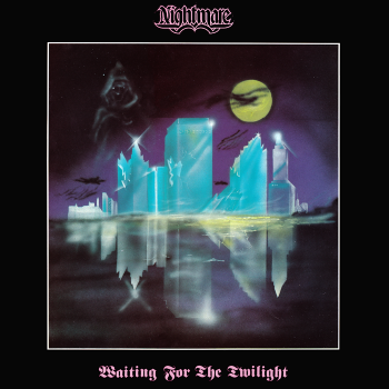 Nightmare (Fra) – Waiting For the Twilight (1984)