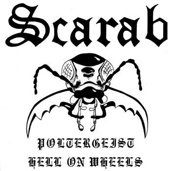 Scarab – Poltergeist (1984)