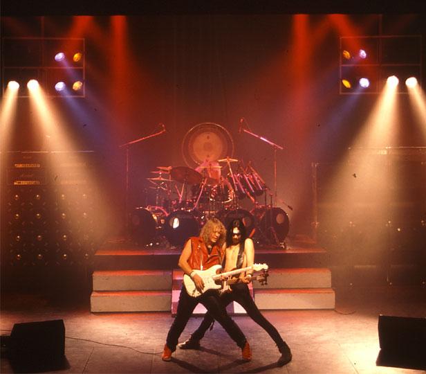 Leviticus Sweden Heavy Metal