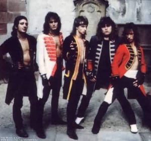 Stormwitch UK Heavy Metal