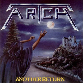 Artch – Another Return (1988)