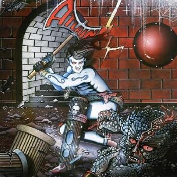 Atlain – Living in the Dark (1984)